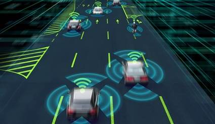 Sensing systems for ADAS adhesives from H.B. Fuller.